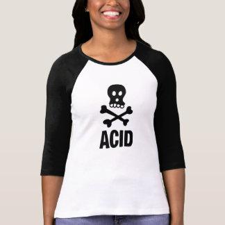 Juckendes u. Scratchy Raglan-Shirt T-Shirt