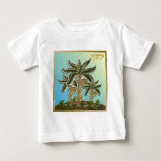 Judaika 12 Stämme Israel Joseph Baby T-shirt