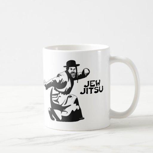 Jude Jitsu Tasse