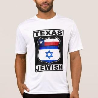 Jüdischer Amerikaner Texas T-Shirt