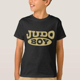 Judo-Junge T-Shirt