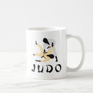 judo kaffeetasse