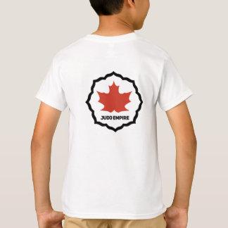 Judo-Reich Hiros Gewohnheit T-Shirt