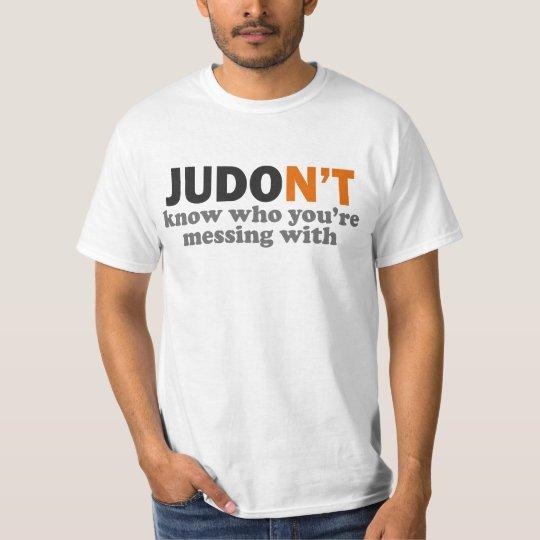 Judo-T - Shirt