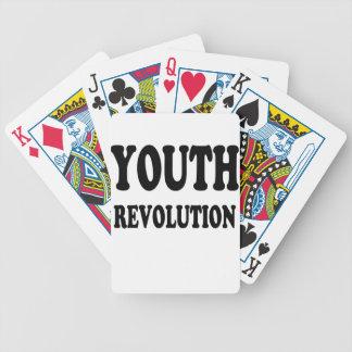 Jugend Bicycle Spielkarten