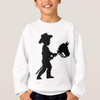Jugend-Nationaltag des Cowboys Sweatshirt