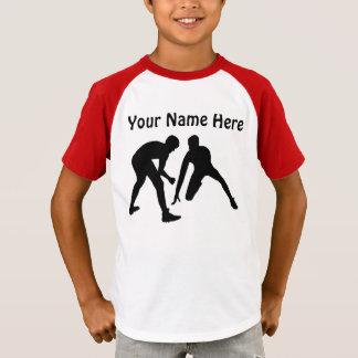 Jugend-Wrestling-Shirts für Jungen-oder der Männer T-Shirt