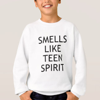 jugendlich Geist Sweatshirt