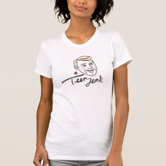 Jugendlich Jenk - Michaels Jenkins Fanclub T-Shirt