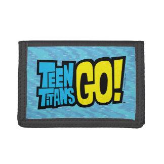 Jugendlich Titanen gehen! | Logo