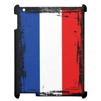 Jugoslawien-Flagge iPad Hülle