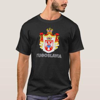 Jugoslawien-Wappen T-Shirt