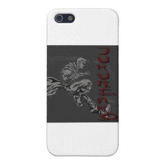 Jukurenko Schutzhülle Fürs iPhone 5