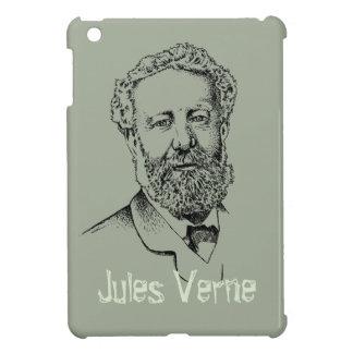 Jules Verne, der steampunk Verfasser iPad Mini Hülle