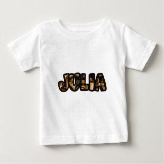 JULIA BABY T-SHIRT