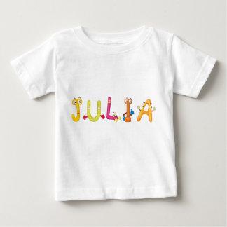 Julia-Baby-T - Shirt