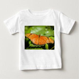 Julia Heliconian Dryas Julia Baby T-shirt