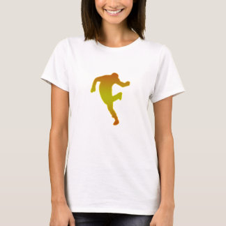 Jumstyle T - Shirt-Damen T-Shirt