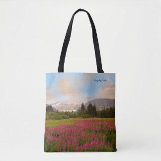 Juneaus Fireweed Tasche