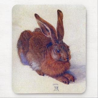 Junge Hasen durch Albrecht Durer, Mousepad