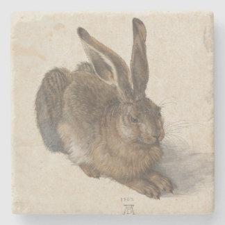 Junge Hasen durch Albrecht Durer Steinuntersetzer