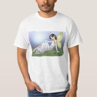 Junge magische Elf-Fee durch Al Rio T-Shirt