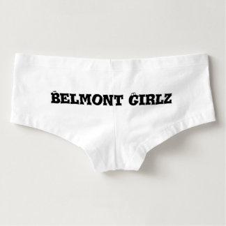 Jungen-Kurzschlüsse Belmonts Girlz Damen-Hotpants