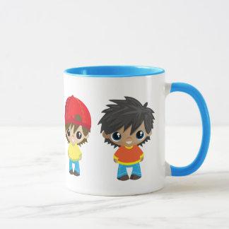 Jungen-Tasse Tasse