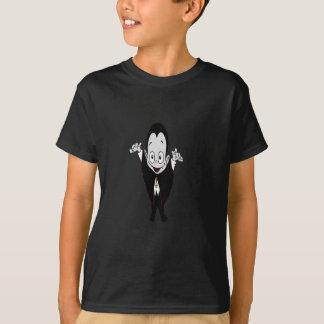 junger Dracula T-Shirt