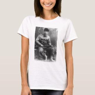 Junger Teddy Roosevelt T-Shirt
