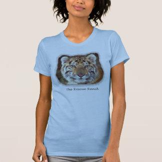 junger Tiger T Shirts