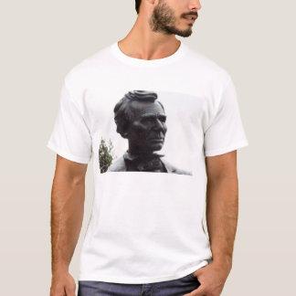 junges Lincoln-Statue-Shirt T-Shirt