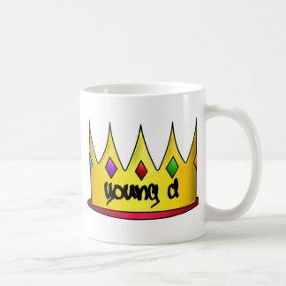 Junges Produkt D Soulja Kaffeetasse