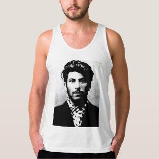 Junges Stalin-Shirt Tank Tops