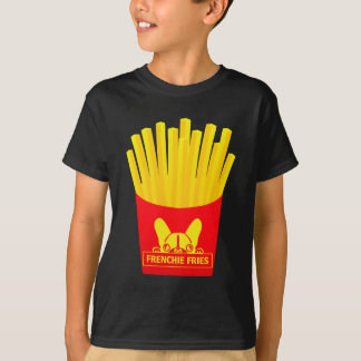 Junges T-Shirt Frenchie Fries