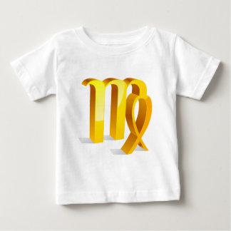 Jungfrau Baby T-shirt