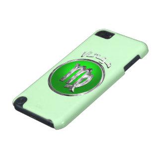 Jungfrau   das Jungfrau-Tierkreis-Zeichen iPod Touch 5G Hülle