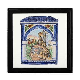 Jungfrau-Mary giftbox Geschenkbox