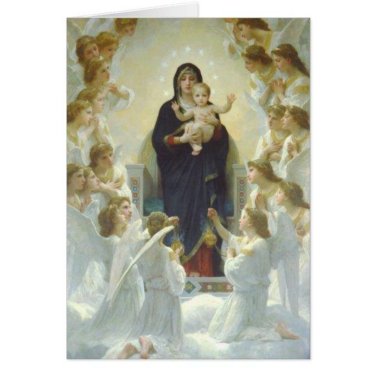 Keine Jungfrauengeburt durch Maria - Die Legende der
