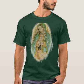 JUNGFRAU MARY T-Shirt
