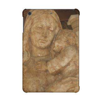 Jungfrau Mary u. Baby-Jesus-Statue