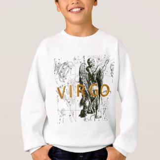 Jungfrau Sweatshirt