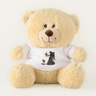 Jungfrau-Teddybär Teddybär