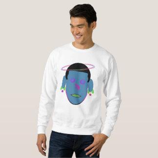 JUNGFRAU Tierkreis-galaktischer TraumSweatshirt Sweatshirt