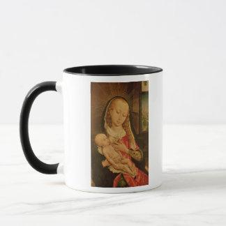 Jungfrau und Kind 2 Tasse