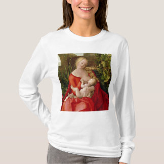 """Jungfrau und Kind """"Madonna mit der Iris"""", 1508 T-Shirt"""