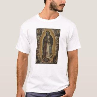 Jungfrau von Guadalupe T-Shirt
