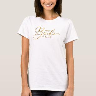 Goldene Hochzeit T Shirts Zazzlede