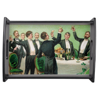 Bachelor Party Serving Tray