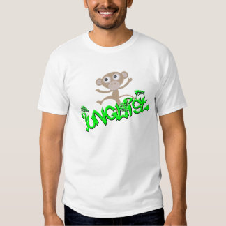 junglist tshirt